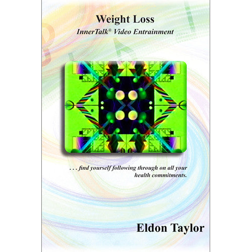Weight Loss ~ DVD