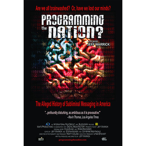 Programming the Nation by Jeff Warwick