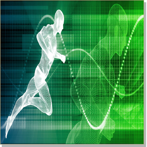 Sports Hypnosis - Hypnosis, guided imagery and InnerTalk subliminal self help / personal empowerment motivational CD and MP3 - Patented! Proven! Guaranteed! - The Best