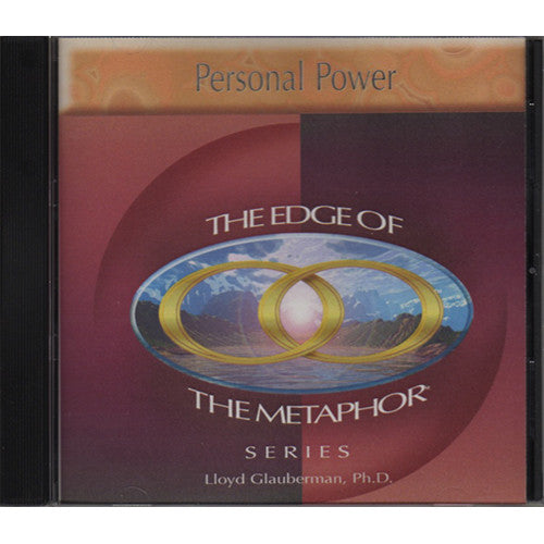 Personal Power - Hypno-Peripheral Processing, HPP - Hypnosis Personal Empowerment Audio Program
