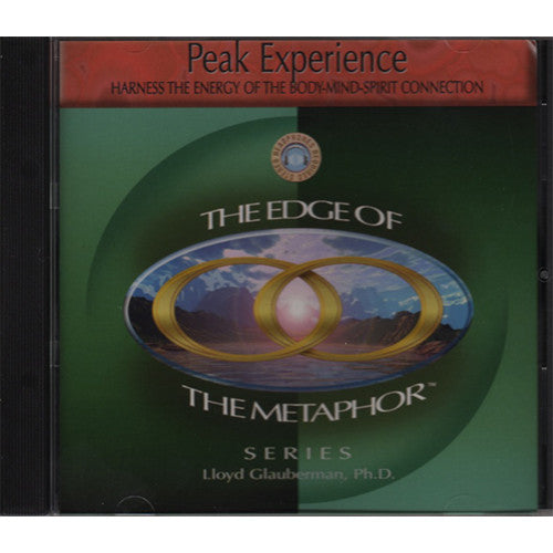 Peak Experience - Hypno-Peripheral Processing, HPP - Hypnosis Personal Empowerment Audio Program