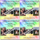 Enhancing Your Love Relationship - an InnerTalk subliminal self-help / personal empowerment CD and MP3 collection