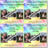 Attracting Your Perfect Partner - an InnerTalk subliminal self-help / personal empowerment CD and MP3 collection