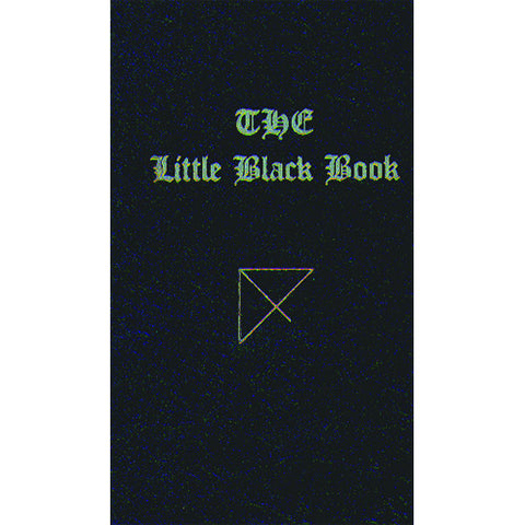 Little Black Book by Eldon Taylor