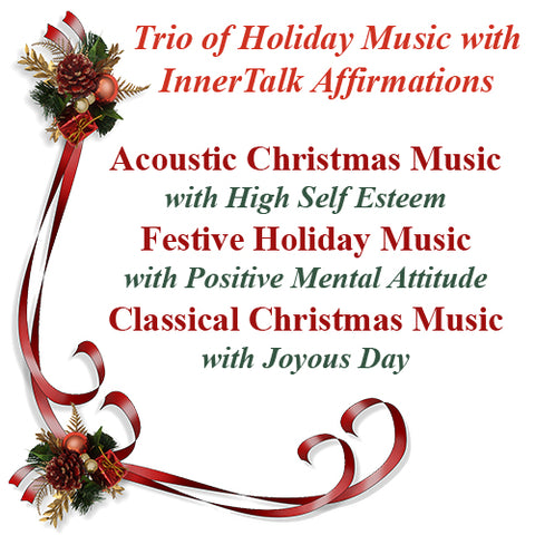 Holiday Trio ~ Subliminal