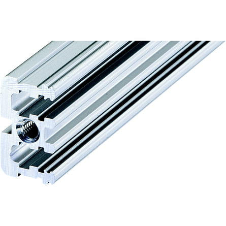 Schroff | 34561-184, 84HP CENTER HORZ RAIL EuroPac Pro (34561184)