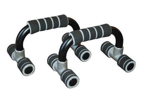 Padded Grip Push-up Bar