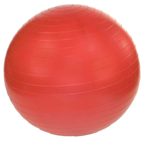 Anti-Burst Gym Ball w/ Pump- 45cm