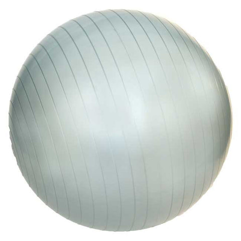 Anti-Burst Gym Ball w/ Pump- 55cm