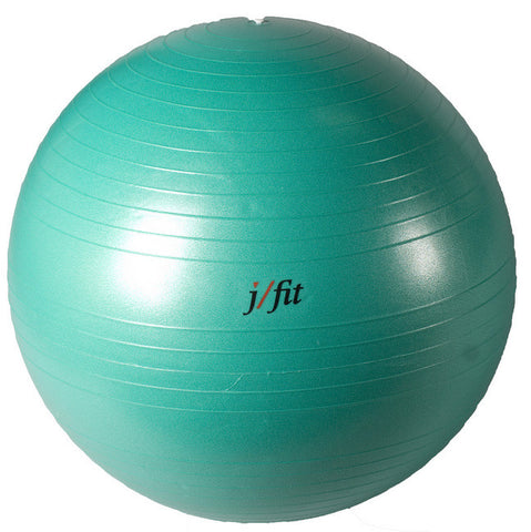 Anti-Burst Gym Ball w/ Pump- 75cm