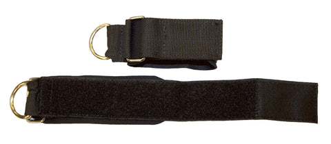 Replacement Ankle Straps (Pair)