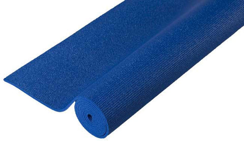"Yoga Mat 72"" (Blue)"