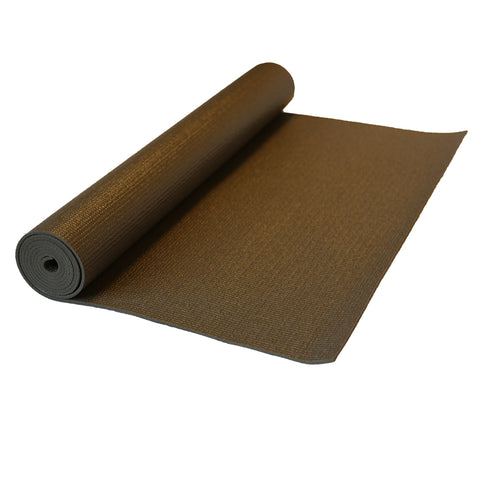 "Yoga Mat 72"" (Coffee)"
