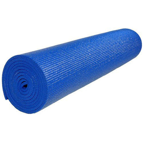 Pilates Mat (Blue)