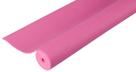Pilates Mat (Hot Pink)
