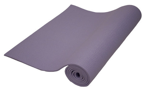 Pilates Mat (Hazy Purple)