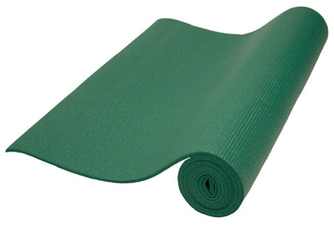 Pilates Mat (Green)