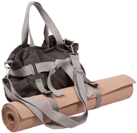 Yoga Mat Bag Shoulder Tote