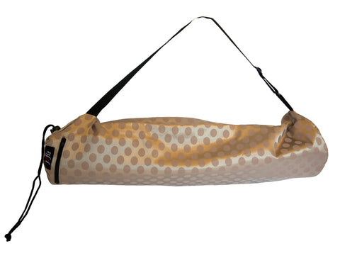 Deluxe Yoga Bag - Bronze