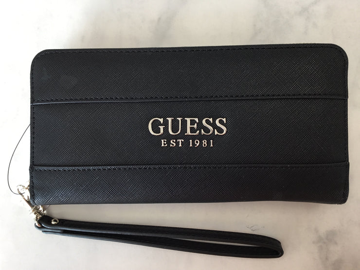 Guess - Regina lg zip around VG767246