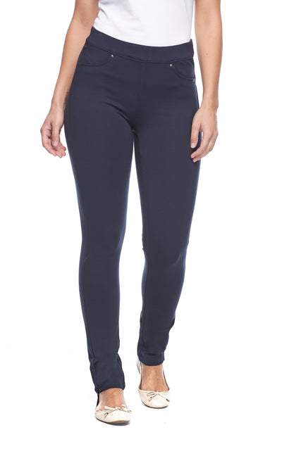 FDJ Pull on Slim Jegging 2709396
