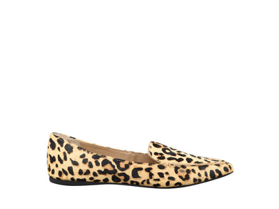 Feather Leopard print