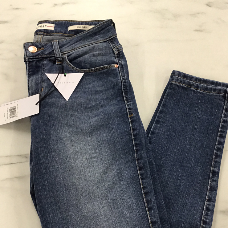 Guess Sexy Curve Jean