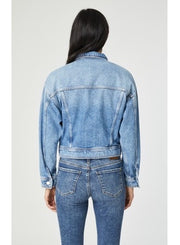Rosa Lt Denim jacket
