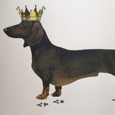 Royal sausage