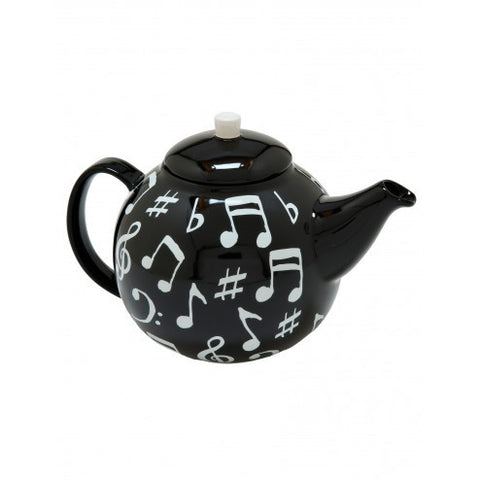 Hatley Tea Pot - Music - Eloquence Boutique