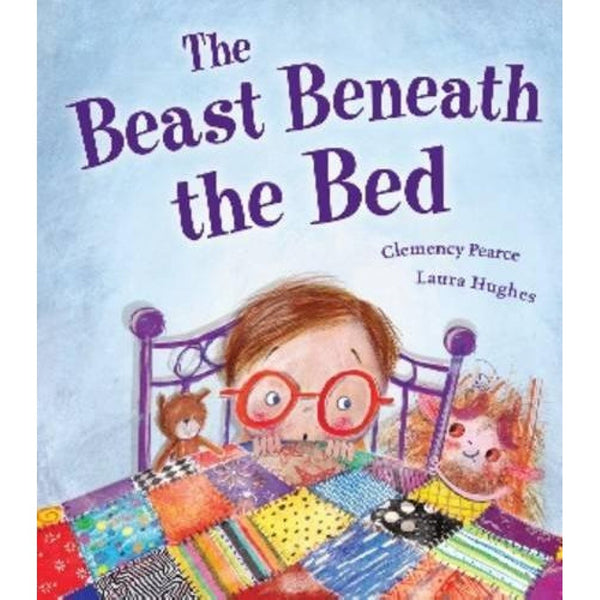 The Beast Beneath the Bed - Eloquence Boutique