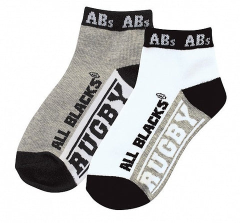 All Blacks Socks
