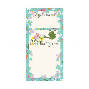 Hatley Magnetic List - 2 Note