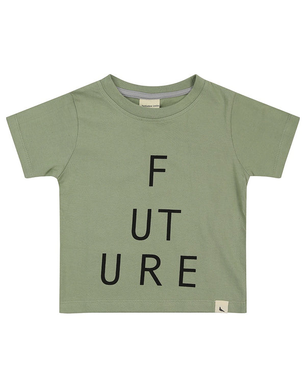 Turtledove Tee - Future