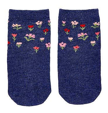 Toshi Baby Socks - Periwinkle - Eloquence Boutique
