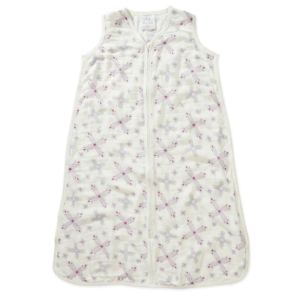 Aden+Anais Sleeping Bag 1.0 TOG - Flower Child - Eloquence Boutique