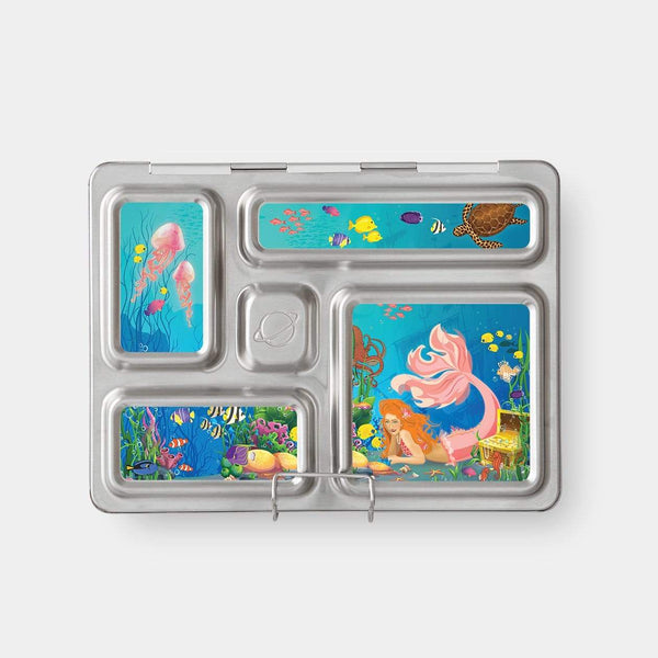 PlanetBox Rover Magnets - Mermaids