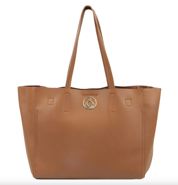Isoki Avoca Every Day Tote - Tan