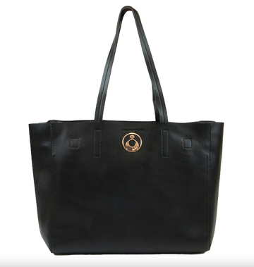 Isoki Avoca Every Day Tote - Coal