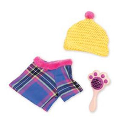 Our Generation Dolls - Outdoor Doggie Set - Eloquence Boutique