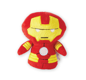 Itty Bitty - Iron Man