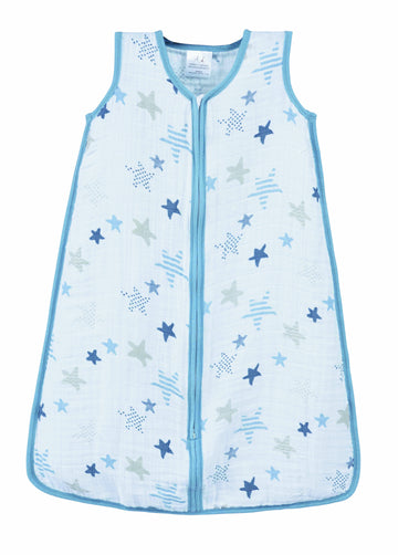 Aden+Anais Sleeping Bag 1.0 TOG - Rock Star
