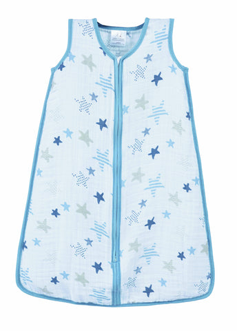Aden+Anais Sleeping Bag 1.0 TOG - Rock Star - Eloquence Boutique