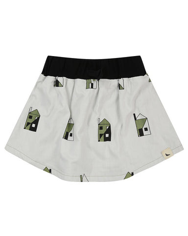 Turtledove Skirt - Our House