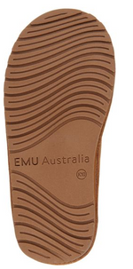 Emu Wallaby - Chestnut - Eloquence Boutique