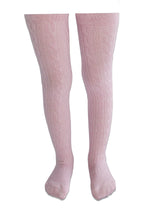Lamington Merino Tights - Ballerina - Eloquence Boutique