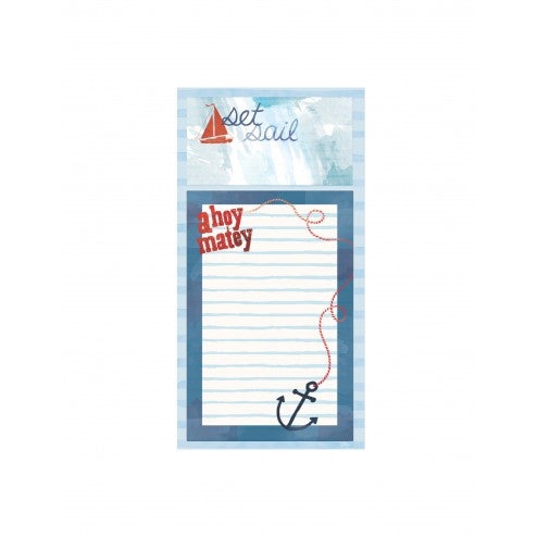 Hatley Magnetic List - 2 Note - Eloquence Boutique