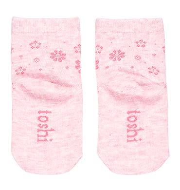 Toshi Baby Socks - Fleur - Eloquence Boutique