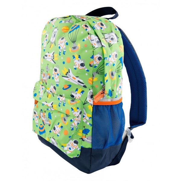 Hatley Backpack - Space Cadets - Eloquence Boutique