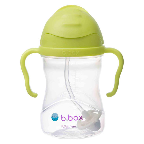 B.Box Sippy Cup - Pineapple - Eloquence Boutique